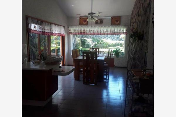 Foto de casa en venta en  , vista hermosa, cuernavaca, morelos, 9117119 No. 08
