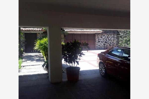 Foto de casa en venta en  , vista hermosa, cuernavaca, morelos, 9117119 No. 16