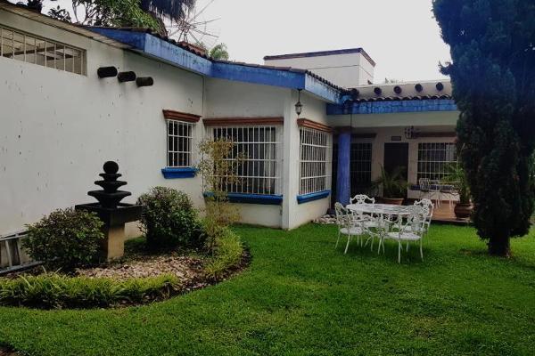 Foto de casa en venta en  , vista hermosa, cuernavaca, morelos, 9978267 No. 01