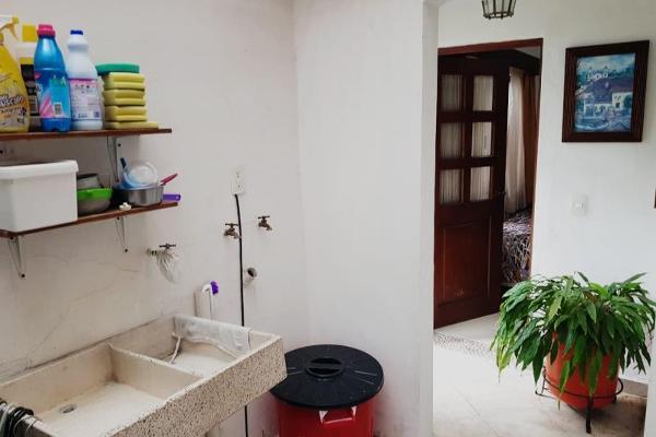 Foto de casa en venta en  , vista hermosa, cuernavaca, morelos, 9978267 No. 07
