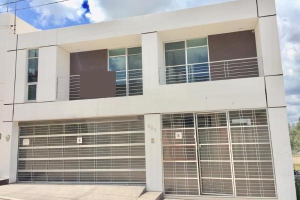 Foto de casa en venta en  , vista hermosa del guadiana, durango, durango, 5932886 No. 01