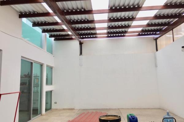 Foto de casa en venta en  , vista hermosa del guadiana, durango, durango, 5932886 No. 24
