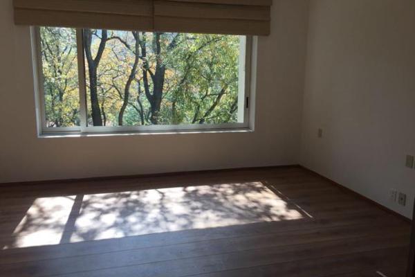 Foto de departamento en renta en vista hermosa , lomas de vista hermosa, cuajimalpa de morelos, distrito federal, 4664689 No. 04
