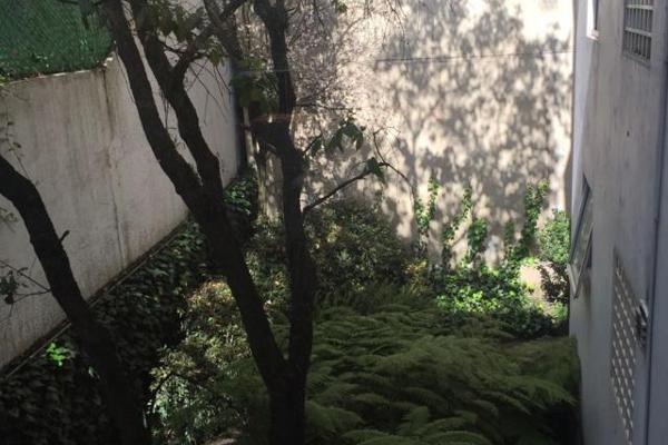 Foto de departamento en renta en vista hermosa , lomas de vista hermosa, cuajimalpa de morelos, distrito federal, 4664689 No. 14