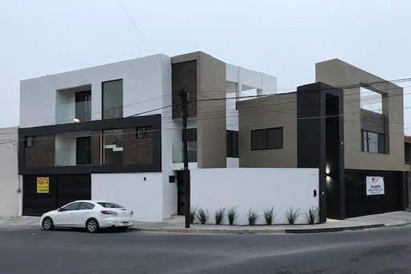 Foto de casa en venta en  , vista hermosa, monterrey, nuevo león, 10010516 No. 01