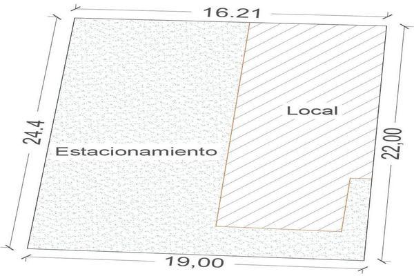 Foto de terreno comercial en renta en  , vista hermosa, monterrey, nuevo león, 18447355 No. 03