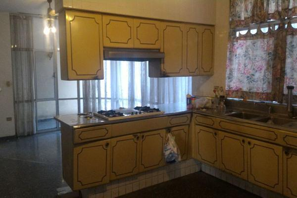 Foto de terreno habitacional en venta en  , vista hermosa, monterrey, nuevo león, 19808749 No. 05
