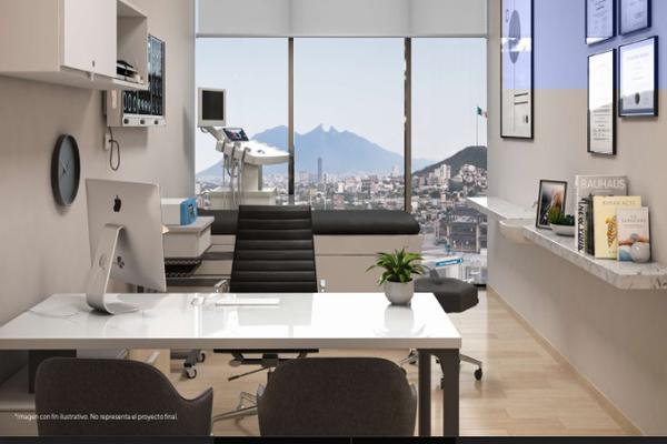 Foto de oficina en venta en  , vista hermosa, monterrey, nuevo león, 20037561 No. 24