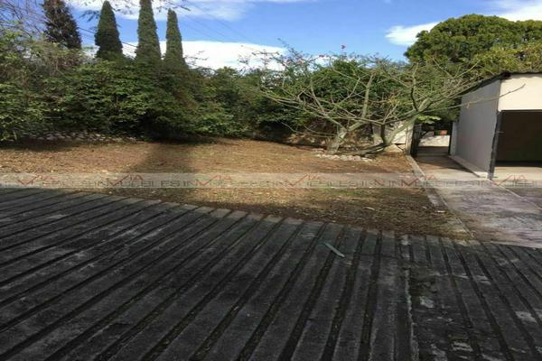 Foto de terreno habitacional en venta en  , vista hermosa, monterrey, nuevo león, 0 No. 03