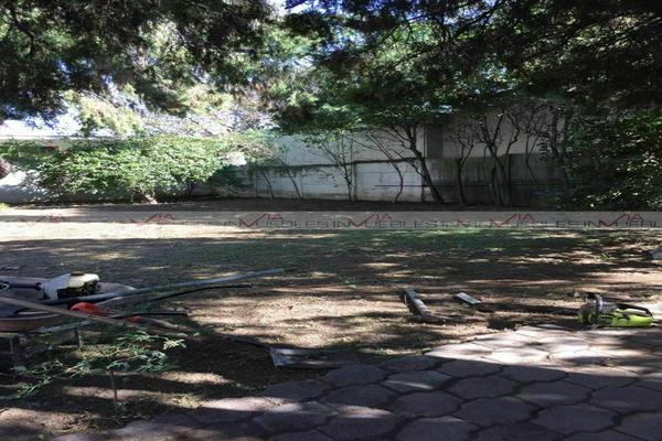Foto de terreno habitacional en venta en  , vista hermosa, monterrey, nuevo león, 0 No. 06