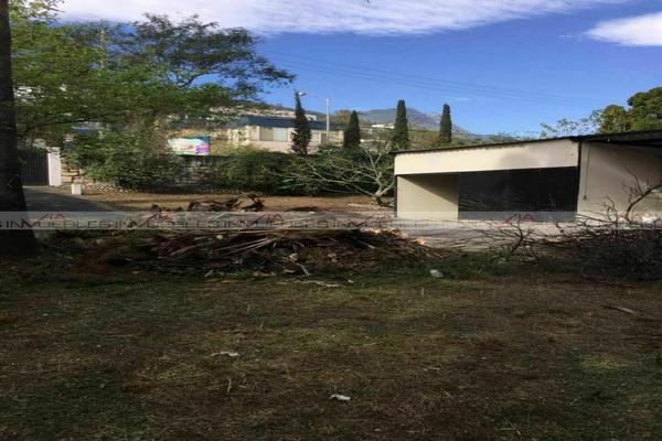 Foto de terreno habitacional en venta en  , vista hermosa, monterrey, nuevo león, 0 No. 09