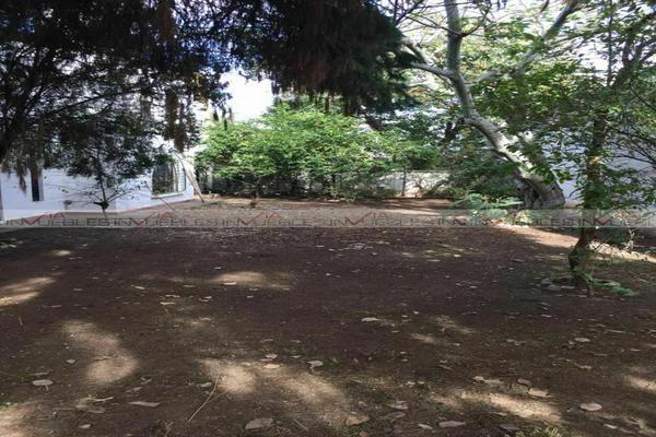 Foto de terreno habitacional en venta en  , vista hermosa, monterrey, nuevo león, 0 No. 10