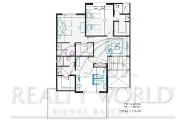 Foto de casa en venta en  , vista hermosa, monterrey, nuevo león, 2638727 No. 02