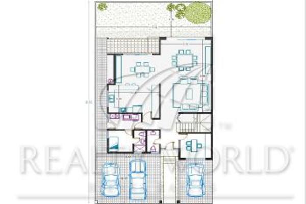 Foto de casa en venta en  , vista hermosa, monterrey, nuevo león, 2638727 No. 03