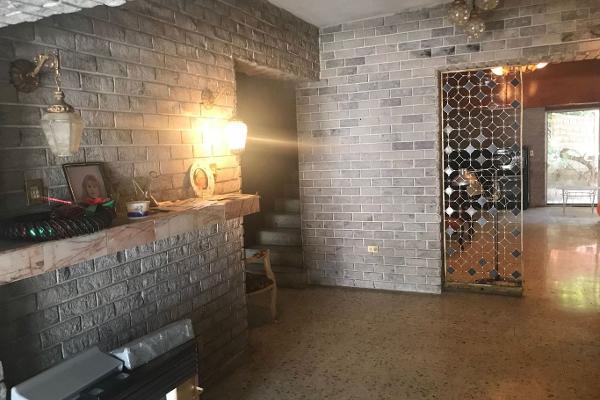 Foto de casa en venta en  , vista hermosa, monterrey, nuevo león, 5682381 No. 01