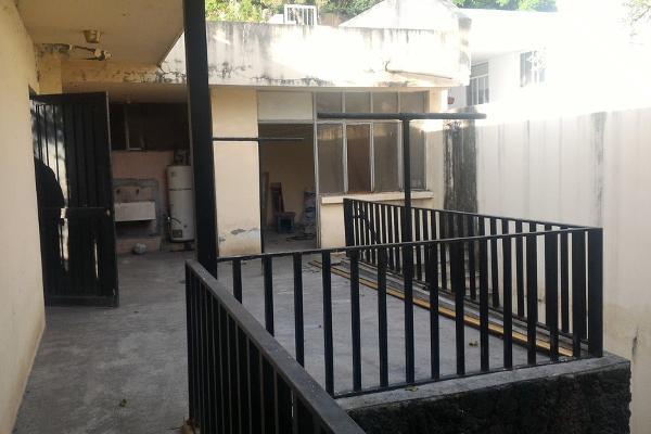 Foto de terreno habitacional en venta en 00 00, las cumbres 1 sector, monterrey, nuevo león, 7096271 No. 05