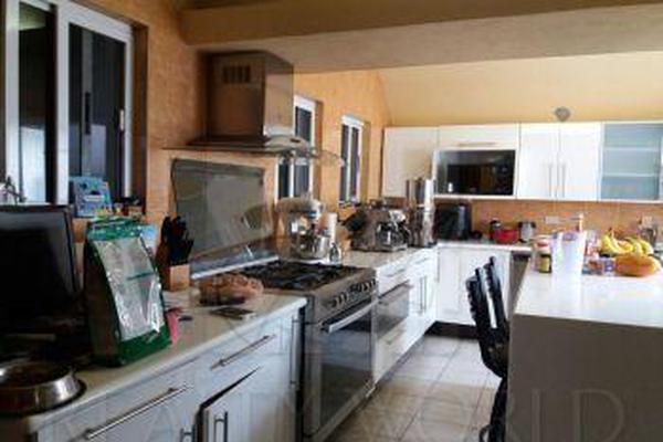 Foto de casa en venta en  , vista hermosa, monterrey, nuevo león, 7918295 No. 09