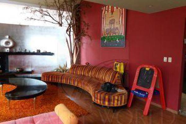 Foto de casa en venta en  , vista hermosa, monterrey, nuevo león, 7918295 No. 10