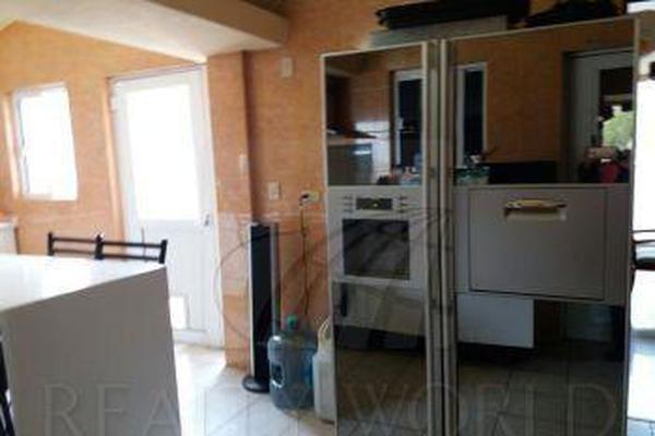 Foto de casa en venta en  , vista hermosa, monterrey, nuevo león, 7918295 No. 12