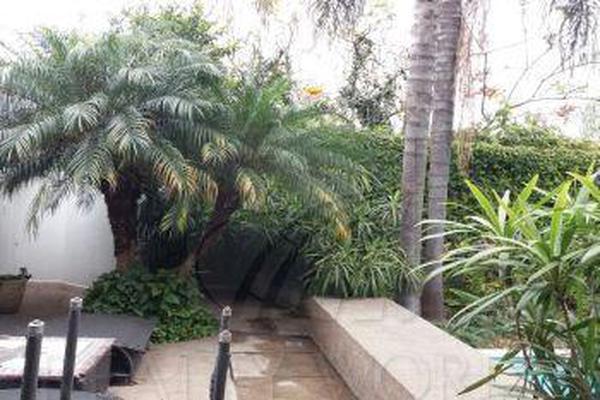 Foto de casa en venta en  , vista hermosa, monterrey, nuevo león, 7918295 No. 14