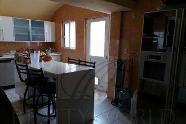 Foto de casa en venta en  , vista hermosa, monterrey, nuevo león, 7918295 No. 15