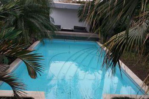 Foto de casa en venta en  , vista hermosa, monterrey, nuevo león, 7918295 No. 16