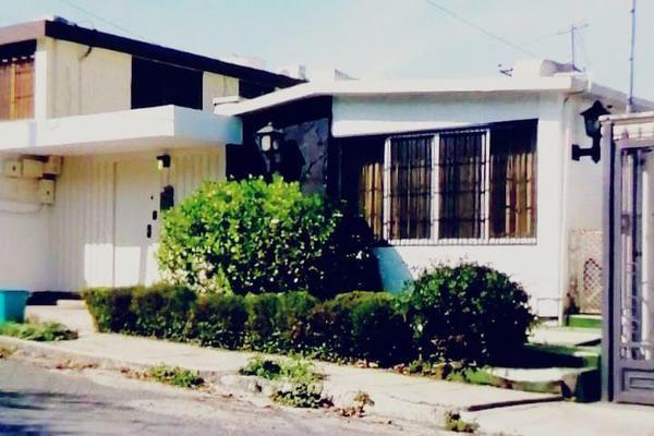 Foto de casa en venta en  , vista hermosa, monterrey, nuevo león, 7954692 No. 01