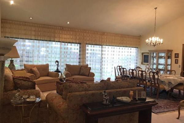 Foto de casa en venta en  , vista hermosa, monterrey, nuevo león, 7958531 No. 02