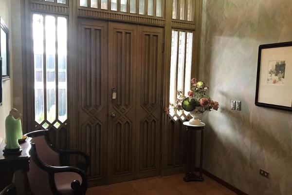 Foto de casa en venta en  , vista hermosa, monterrey, nuevo león, 7958531 No. 03