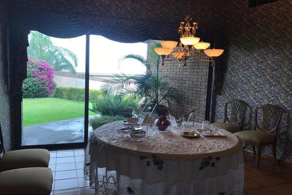 Foto de casa en venta en  , vista hermosa, monterrey, nuevo león, 7958531 No. 06
