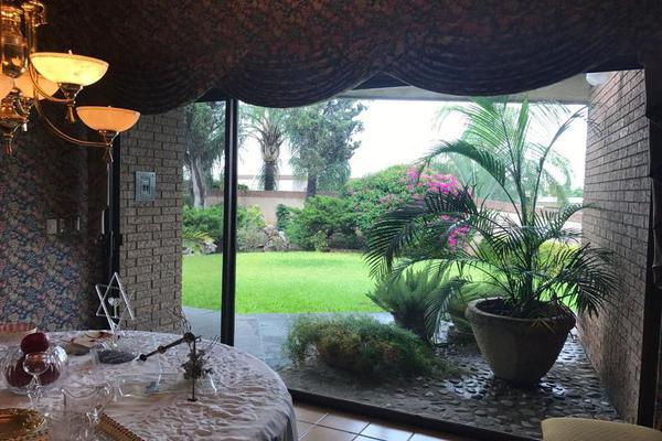 Foto de casa en venta en  , vista hermosa, monterrey, nuevo león, 7958531 No. 07