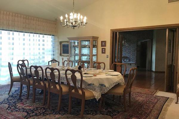 Foto de casa en venta en  , vista hermosa, monterrey, nuevo león, 7958531 No. 08
