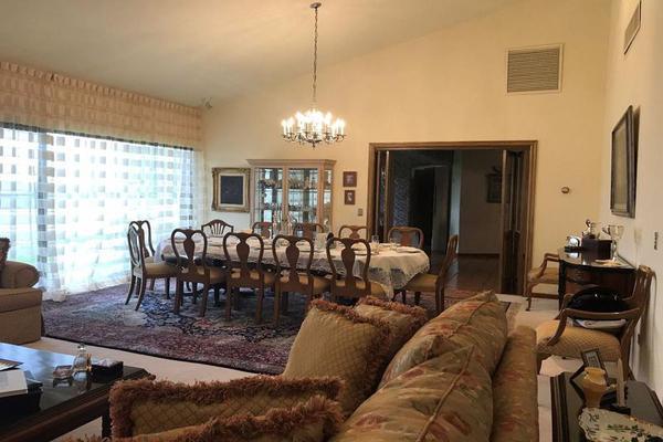 Foto de casa en venta en  , vista hermosa, monterrey, nuevo león, 7958531 No. 09