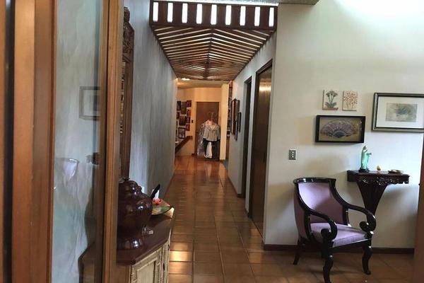 Foto de casa en venta en  , vista hermosa, monterrey, nuevo león, 7958531 No. 12