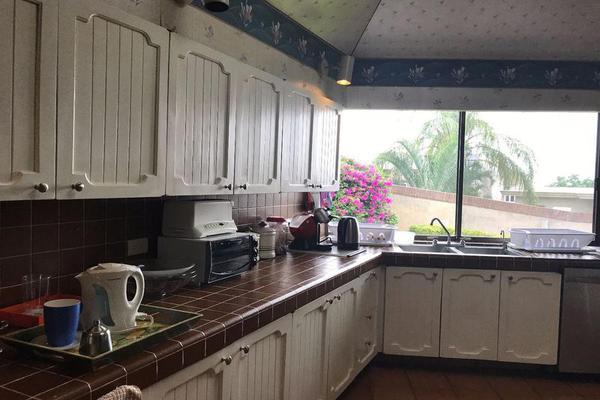 Foto de casa en venta en  , vista hermosa, monterrey, nuevo león, 7958531 No. 13