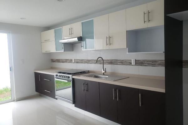 Foto de casa en venta en  , zona plateada, pachuca de soto, hidalgo, 8889773 No. 04