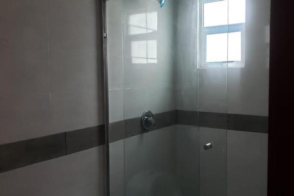 Foto de casa en venta en  , zona plateada, pachuca de soto, hidalgo, 8889773 No. 06