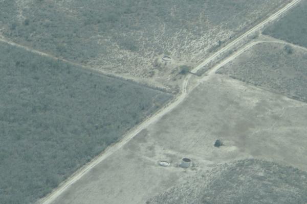 Foto de terreno comercial en venta en  , vista hermosa, soto la marina, tamaulipas, 2632247 No. 02