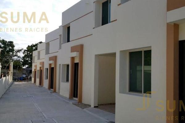 Foto de casa en venta en  , vista hermosa, tampico, tamaulipas, 15725864 No. 01