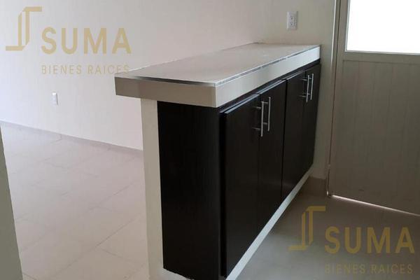 Foto de casa en venta en  , vista hermosa, tampico, tamaulipas, 15725864 No. 04