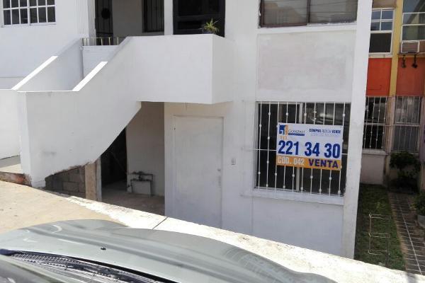 Foto de casa en venta en  , vista hermosa, tampico, tamaulipas, 3426219 No. 01