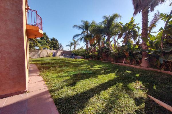 Foto de casa en venta en  , vista hermosa, tijuana, baja california, 19361009 No. 04