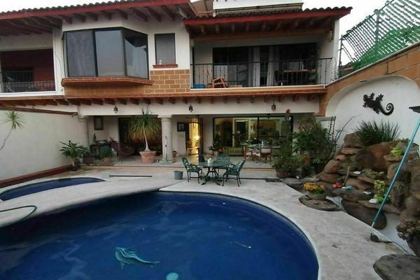 Foto de casa en renta en vista hermosa , vista hermosa, cuernavaca, morelos, 20483783 No. 01