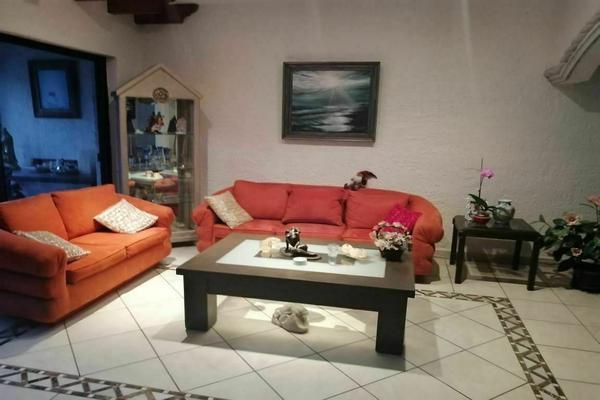 Foto de casa en renta en vista hermosa , vista hermosa, cuernavaca, morelos, 20483783 No. 02