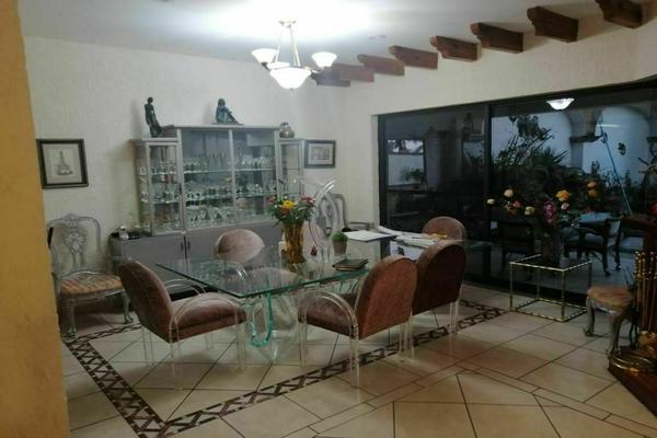 Foto de casa en renta en vista hermosa , vista hermosa, cuernavaca, morelos, 20483783 No. 03