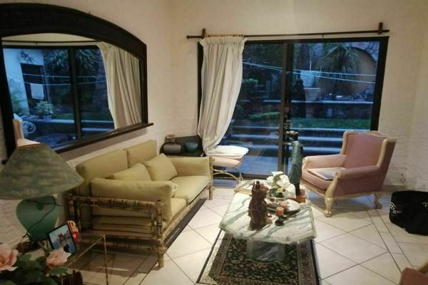 Foto de casa en renta en vista hermosa , vista hermosa, cuernavaca, morelos, 20483783 No. 04