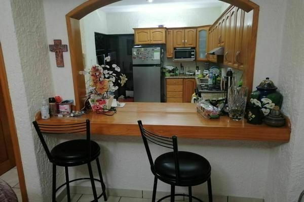 Foto de casa en renta en vista hermosa , vista hermosa, cuernavaca, morelos, 20483783 No. 05