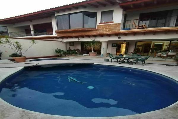 Foto de casa en renta en vista hermosa , vista hermosa, cuernavaca, morelos, 20483783 No. 07