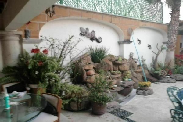 Foto de casa en renta en vista hermosa , vista hermosa, cuernavaca, morelos, 20483783 No. 08