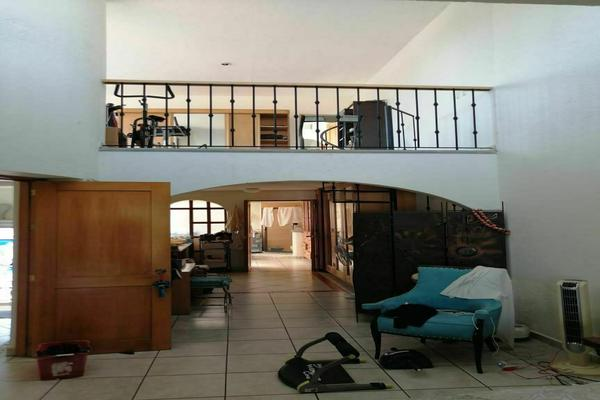 Foto de casa en renta en vista hermosa , vista hermosa, cuernavaca, morelos, 20483783 No. 10